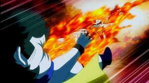 Secret Attack Lucy Fire.JPG