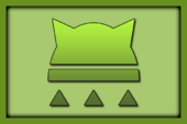 Twilight Ogre Banner
