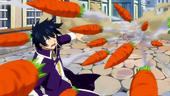 Морковные Ракеты