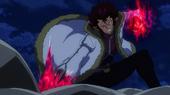Poison Dragon's Iron Fist