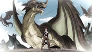 Irene the Dragon Queen