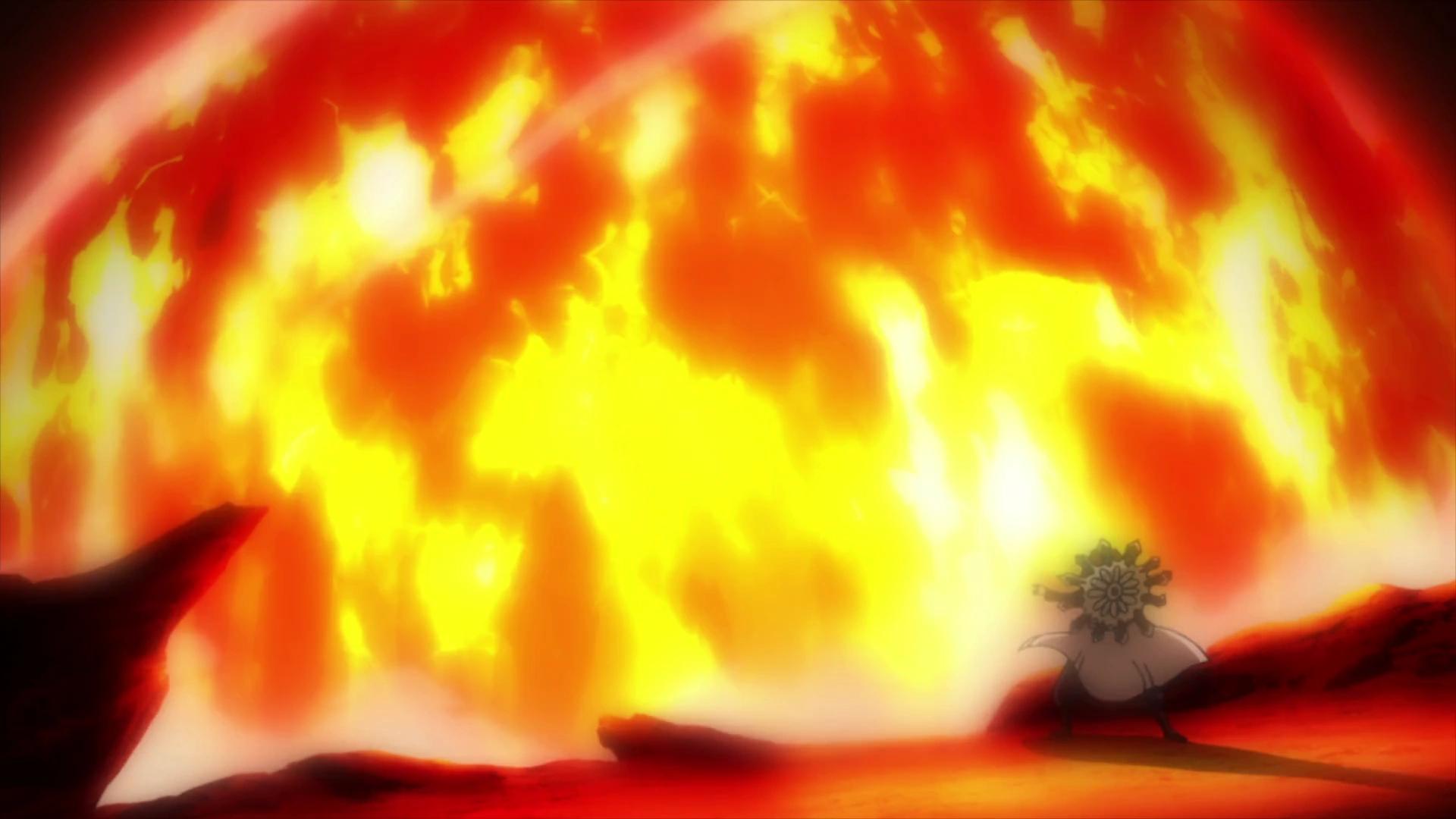 Flama del Infierno del Dragón del Purgatorio