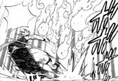 Spirit Dragon Slayer Magic