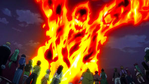 Atlas Flame attacks Fairy Tail.png