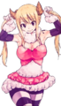 Lucy's Star Dress - Aries Form
