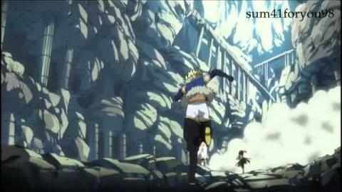 Natsu vs sting & rogue (parte 2) Fairy Tail