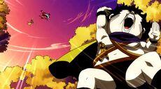 Dodosu Golpe Anime
