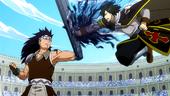 Shadow Dragon's Slash
