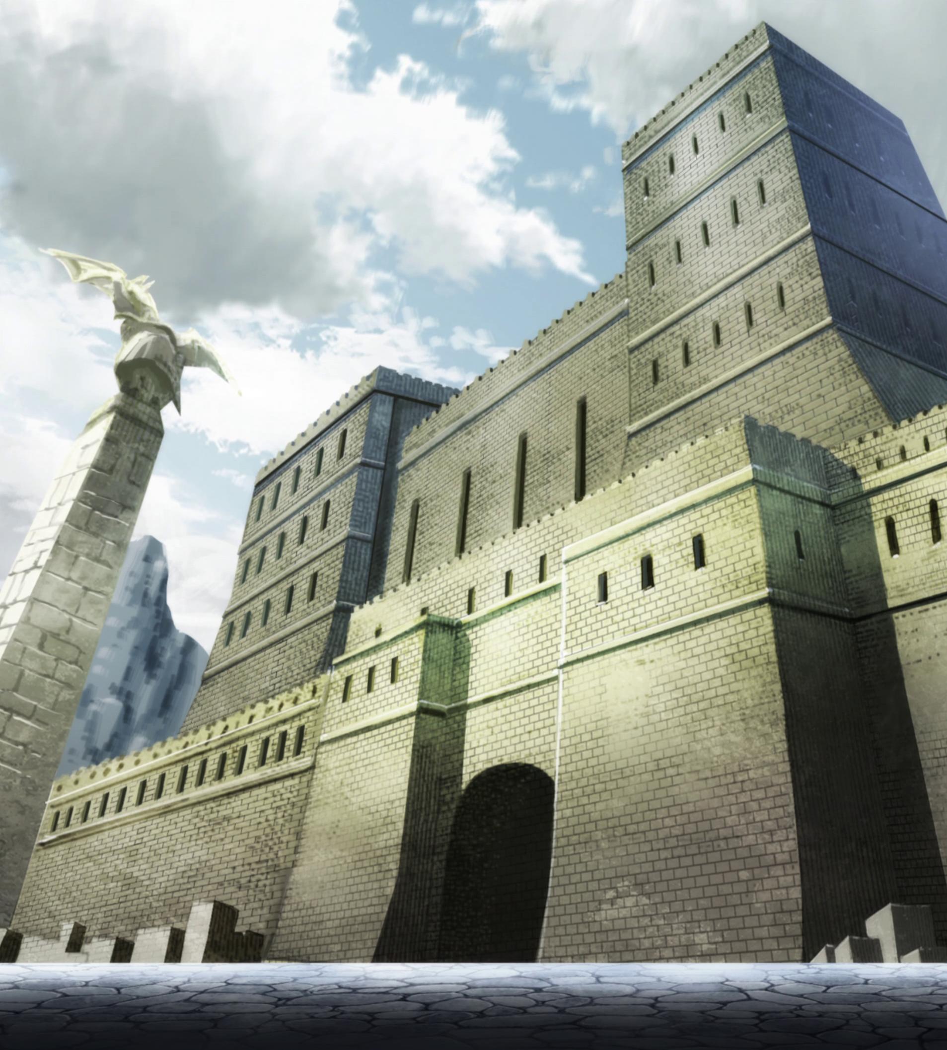 Reino de Dragnof