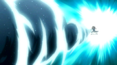 Iron Dragon's Roar