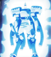 The charged form of Wall's puppet.png