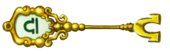 Gate of the Heavenly Scales Key