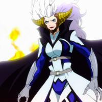 Satan Soul Sitri Fairy Tail Wiki Fandom Took me a while to figure out and replicate her hair on this along with the details of the armor. satan soul sitri fairy tail wiki