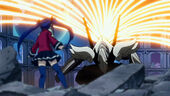 Dragon Rider Missiles