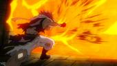 Fire Dragon's Grip Strike