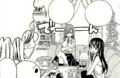 Wendy and Erza intrude