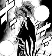 Suzaku's Full Appearance
