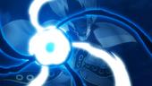 White Shadow Dragon's Vestment