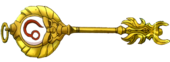 Gate of the Lion Key