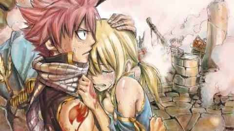 Fairy Tail Ending Song of the Movie