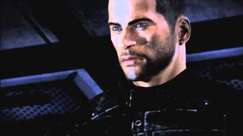 Mass Effect 3 - Leaving Earth