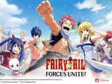 Fairy Tail Forces Unite!