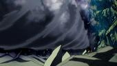 Shadow Dragon's Roar