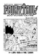 Capítulo Fairy Tail 100 Years Quest - 64