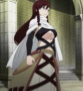 Irene the mother of Dragon Slayers
