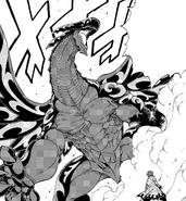 The Dragon of Magic