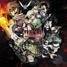Fairy Tail Original Soundtrack Vol. 6.png