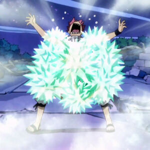 Ice Make Diamond Cage.JPG