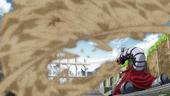 Песчаное Разрушение: Изменение