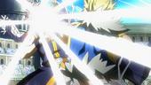 White Dragon's Iron Fist
