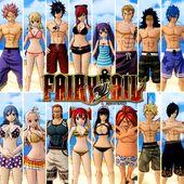 FT RPG Swimsuit