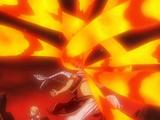 Dragon Slayer de Fuego