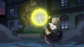 Regulus Lucy Kick