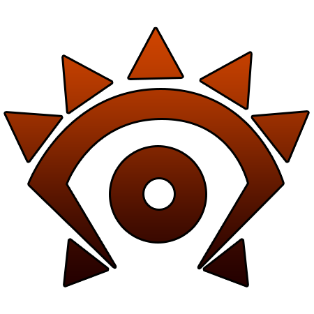Succubus Eye - Símbolo