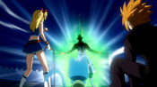 Episode 45 - Lucy, Happy & Leo vs. Bickslow