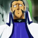 Bluenote Stinger Anime