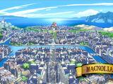 Ciudad de Magnolia