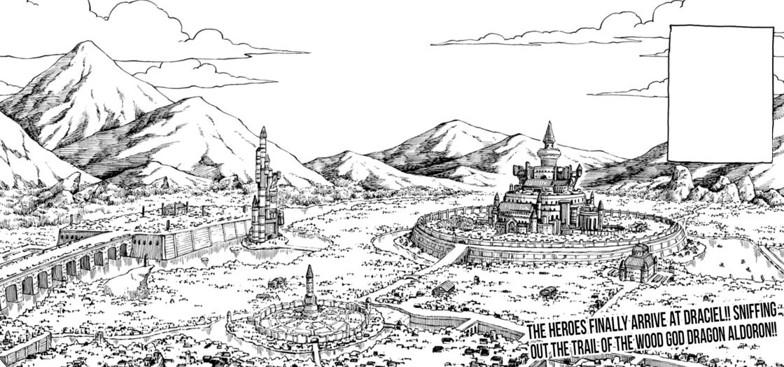 Ciudad Draseal