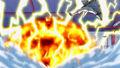 Сияющее Пламя Дракона Огненной Молнии