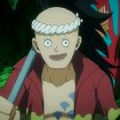 Uosuke in anime