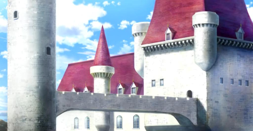 Королевский Дворец Вероники