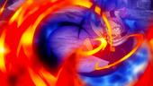 Black Flame Dragon Mode