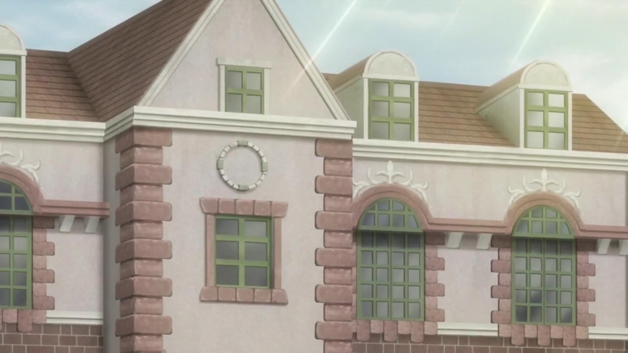 Вторая Квартира Люси