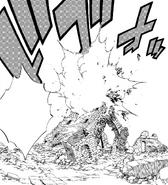 Explosion Enchantment