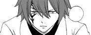 Jellal is pardoned by Hisui