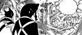 Hiroshi and Rala see Fairy Tail leaving